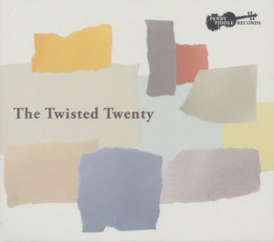 Twisted Twenty