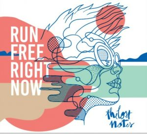 Run Free Right Now
