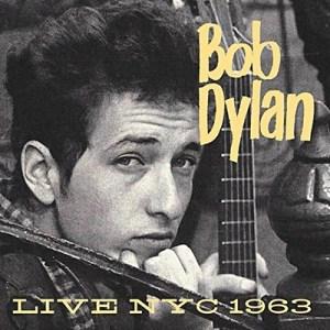 Live NYC 1963