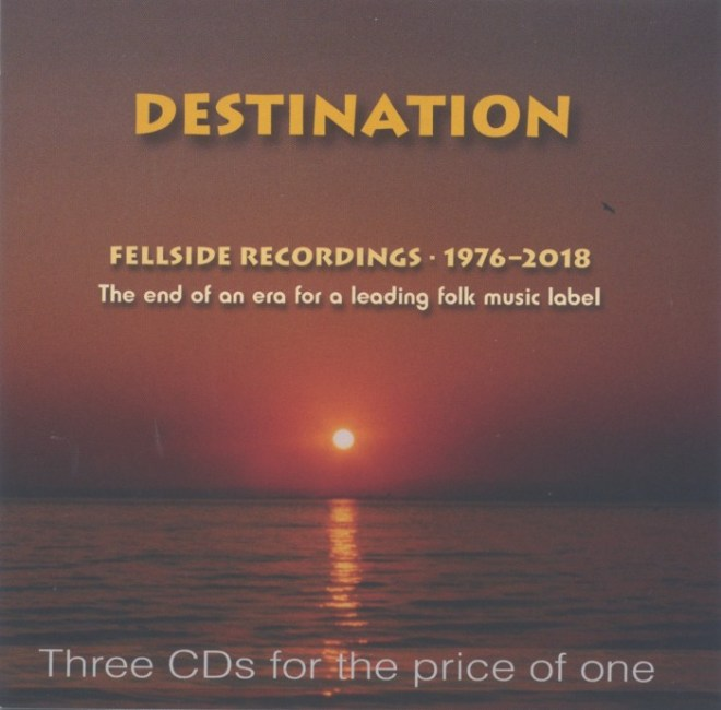 Fellside Recordings
