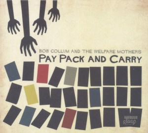 Pay Pack And Carry
