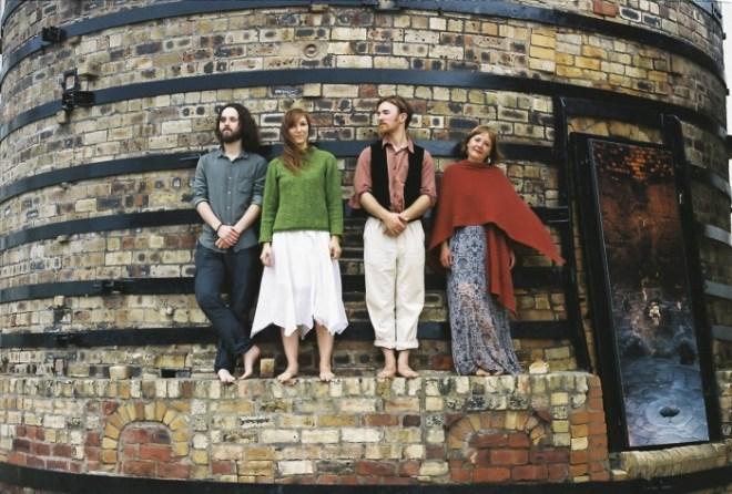 Ewan Mcintyre Band