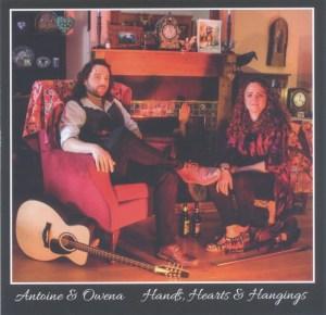 Hands, Hearts & Hangings