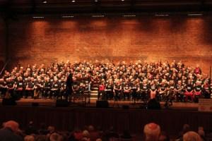 The Rabble Chorus