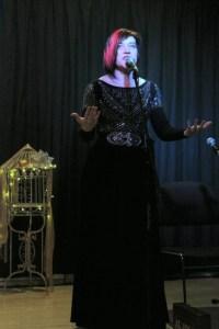 Daria Kulesh