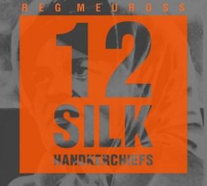 12 Silk Handkerchiefs
