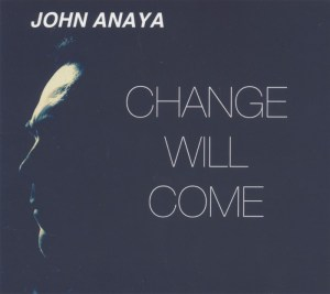 Change Wll Come