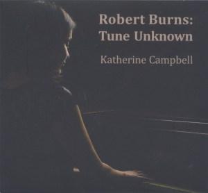 Robert Burns: Tune Unknown