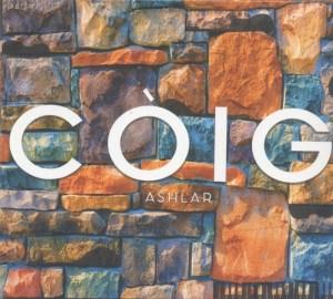 CÒIG – Ashlar (own label) | Folking com