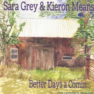 Better Days A Comin