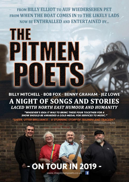The Pitmen Poets