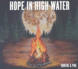 Bonfire & Pine