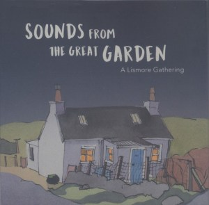 Sounds From The Great Garden