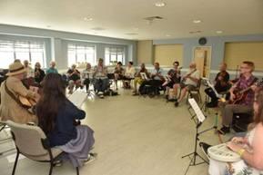 Folk Orchestra