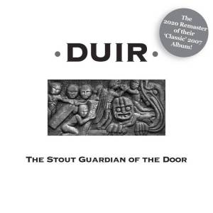 The Stout Guardian Of The Door