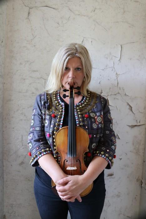 Marie Fielding