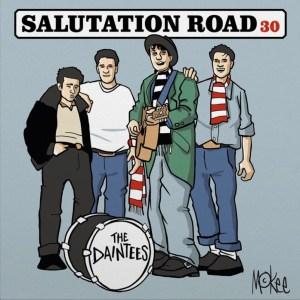 Salutation Road 30