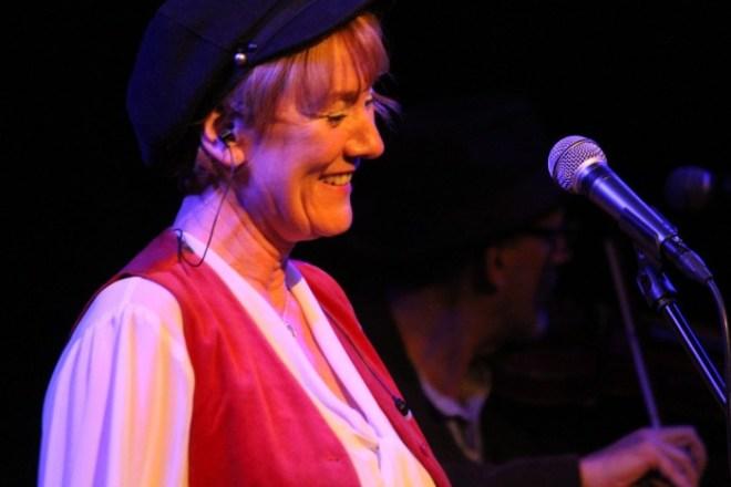 Virginia Kettle