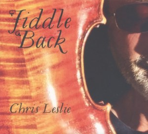 Fiddle Back