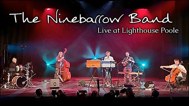 The Ninebarrow Band