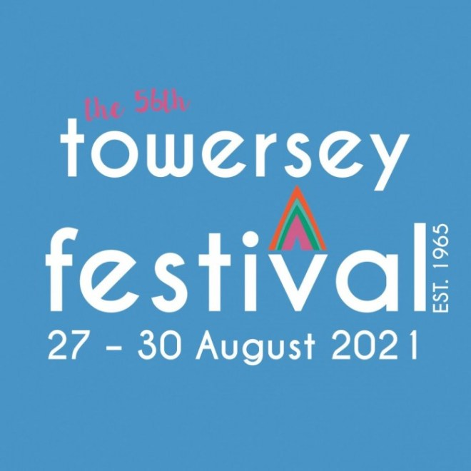 Towersey Festival 2021