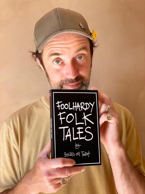 Foolhardy Folk Tales