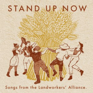 Stand Up Now