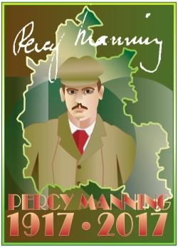 Percy Manning centenary 1917-2017