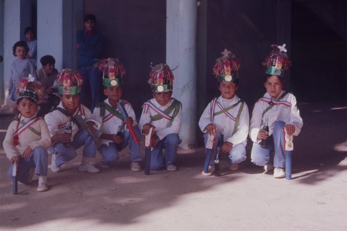 Instrumentos Musicales De La Zona Norte Icarito