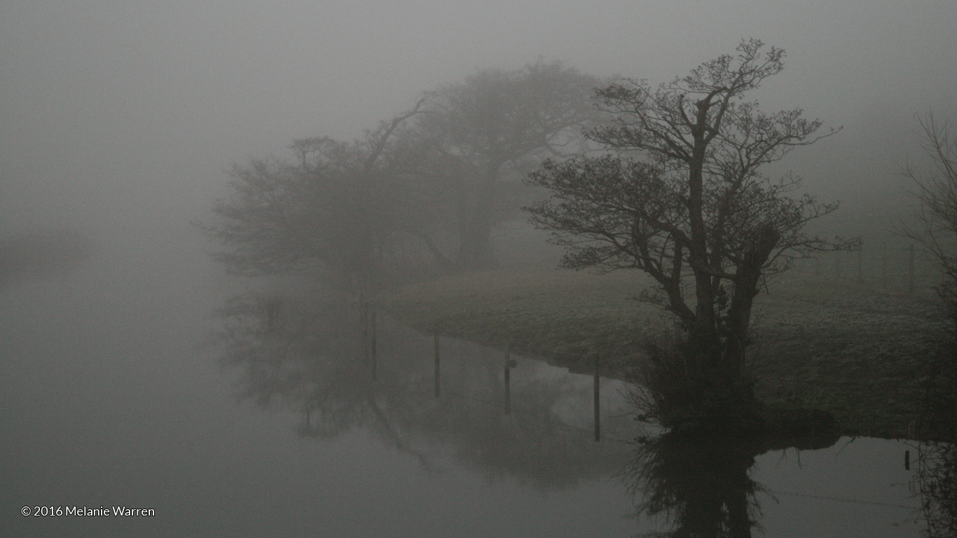 Halloween in Lancashire © Melanie Warren