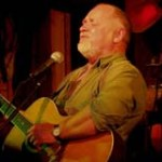 Eric Bogle @ The Irish Club