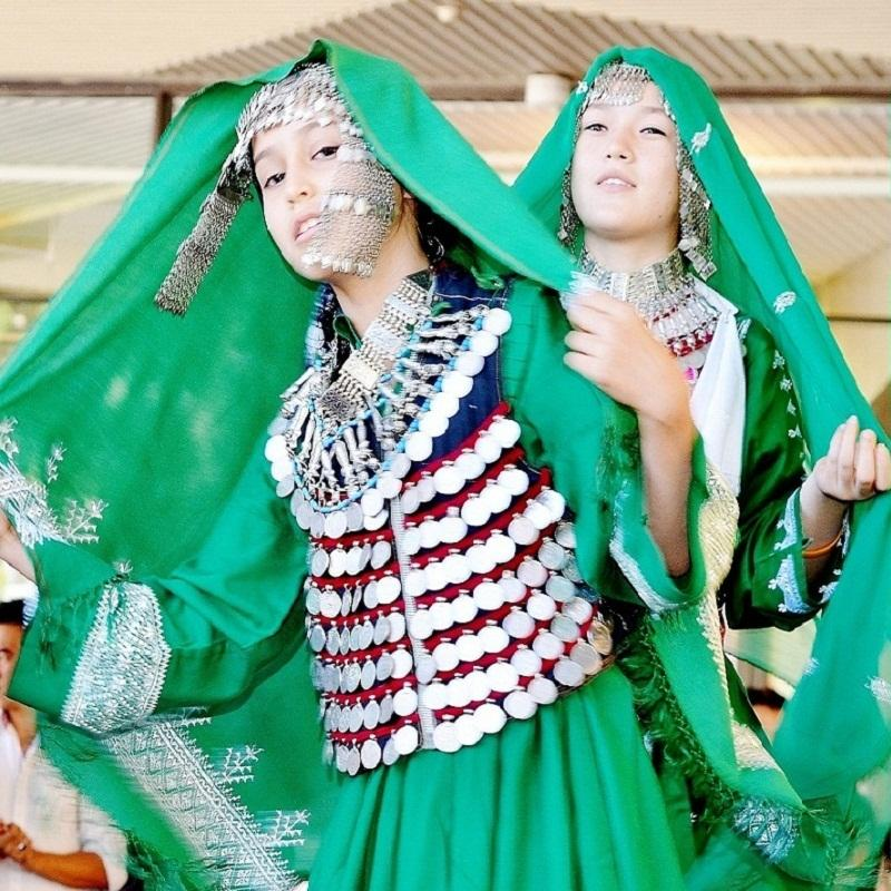 The Mondgreens present A CONCERT FOR SAWA (Women of Afghanistan)