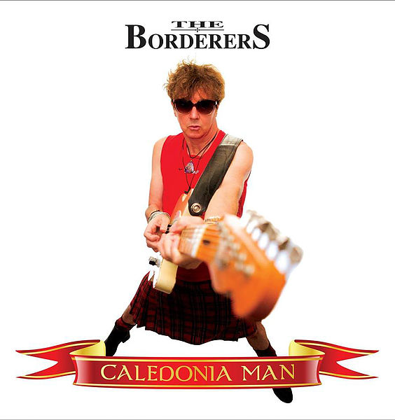 The Borderers  In Concert