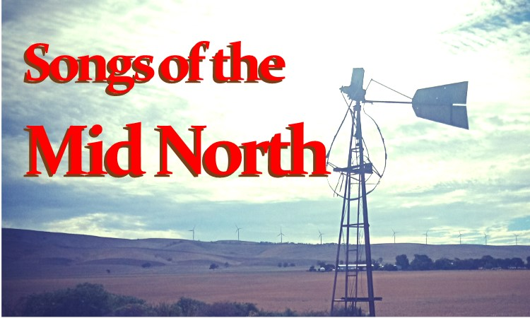Songs of the Mid North -Burra