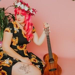 Who is the Ukulele Dream Girl?