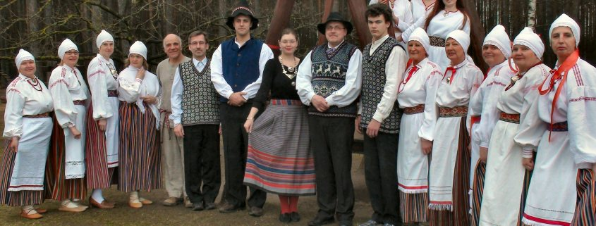Learn to say Peace in Estonian