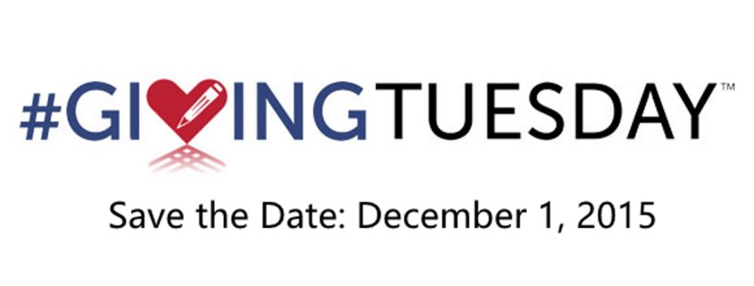 Act for Folkmoot today, #GivingTuesday