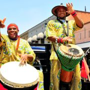 Folkmoot 2016 shows will kick the beat