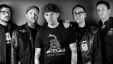 Photo of Street Dogs Announce Release Date Of New Album