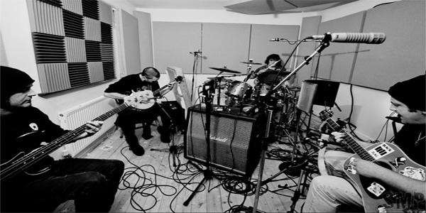 Blood or Whiskey Recording