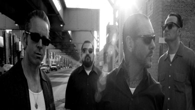 Photo of Win Social Distortion Tickets