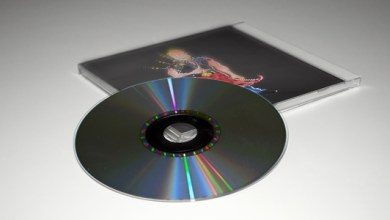 Photo of The CD Turns 30