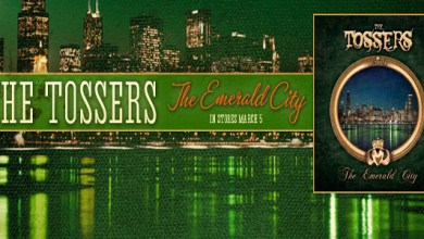 The Tossers The Emerald city