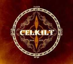 Photo of Celkilt – Self Titled EP