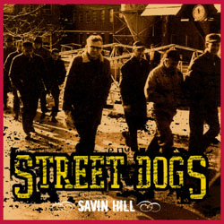 Street Dogs Review