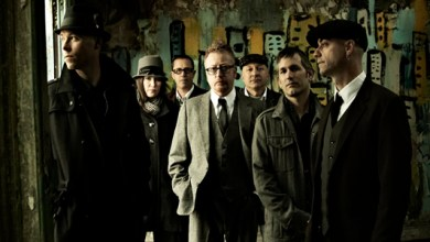 Photo of Flogging Molly Announce 2014 Tour Dates With Frank Turner
