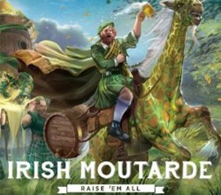 Photo of Irish Moutarde – Raise 'Em All
