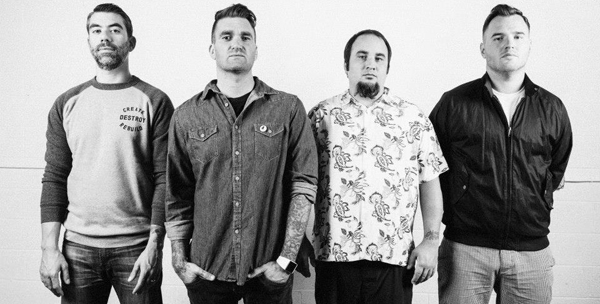 New Found Glory contest