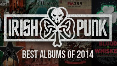 Photo of Irish Punks Top Albums Of 2014