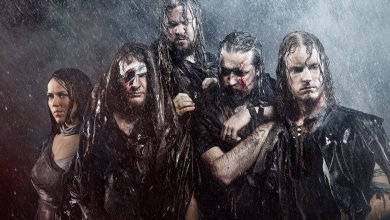 "Photo of Crimfall Streams New Single ""Mother Of Unbelievers"""